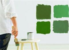  墙面翻新刷漆要注意哪些 这三点至关重要