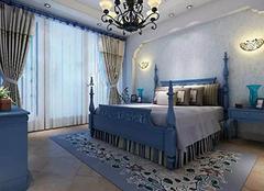 卧室装修有哪些原则 前期规划很重要