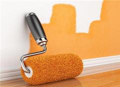 墙面刷漆有哪些常见误区 我们应该怎么做呢