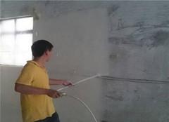 墙面常见问题应该怎么处理 小修小补也不错