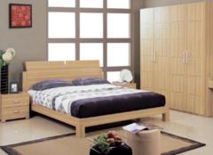 板式床与实木床有哪些区别 这三点大不同