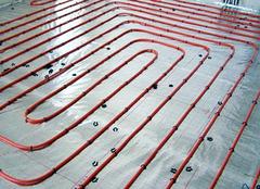 地暖进水管热回水管不热问题出在哪 根源是什么
