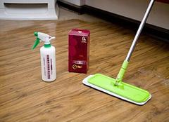 使用地板保养精油的功效怎样 让地板重新复活