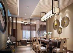 怎么装修家居餐厅更温馨 让氛围更美好