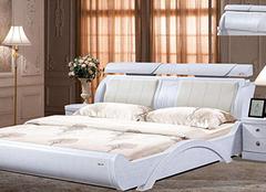 选购板式床有哪些技巧要点 为你带来优质睡眠