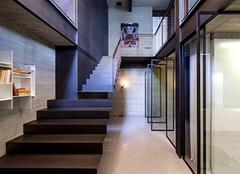 loft墙面装修注意要点 还原韩剧的浪漫