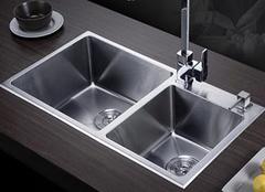 厨房水槽如何安装比较好 速速来学习吧