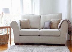 好沙发的挑选标准 专业人士分享