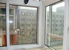 优质塑钢窗选购解说 这样看才放心