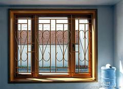 铝合金窗选购要点解说 让家居更潮流
