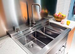 购买水槽的技巧都有哪些 好厨房从细节做起