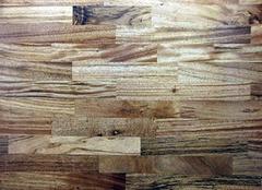 萌系儿童房木地板装潢效果 完美