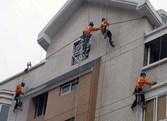 施工外墙防水的措施 外墙防水不可少