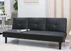 选购沙发床有哪些技巧 实用功能让你爱不释手