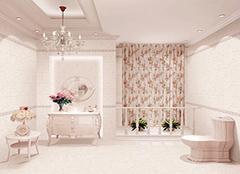 卫生间洁具如何清洁好 让空间更清爽