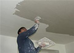 墙面施工细节要注意 有哪些规范呢