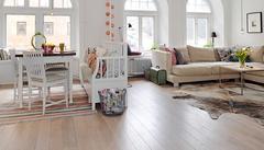 木地板装饰施工工艺做法 分享给大家