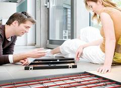地暖木地板选购有哪些小技巧  选购也有妙招