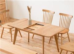 折叠餐桌好不好 怎么样选购呢