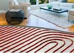 地暖地板保养有哪些小窍门 这个冬季就是暖