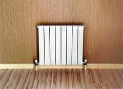 地暖和暖气片哪一种更好用  采暖不用纠结了