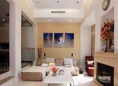 客厅的装修要点有哪些 高颜值的家居体验