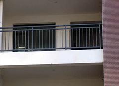 封阳台的几种形式 合理选择