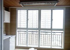 常见的窗户式样尺寸 安装前先想好