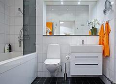卫生间装修风格盘点 喜欢哪种装哪种