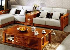 原木家具与实木家具对比 你更喜欢哪种?