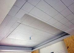 石膏板吊顶如何安装好呢 简单方法拿去不谢