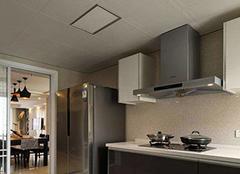 铝扣板吊顶优缺点都有哪些 让家居更美观