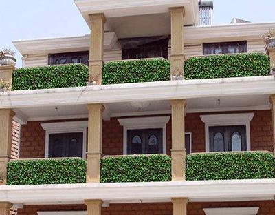 阳台住宅设计与风水知识大全