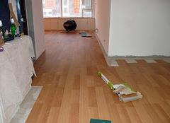 强化地板价格是多少