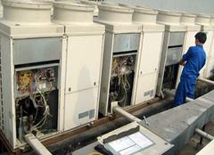 中央空调维修保养知识 简单几个妙招搞定