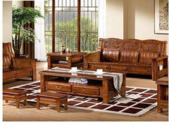 樟木家具的保养措施有哪些 居室典雅的装扮