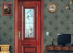 玻璃实木门安装步骤详细解说