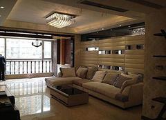 客厅吊顶装修有哪些风水讲究 装修前就要看