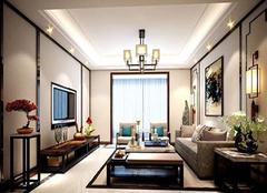 客厅吊顶造型怎么做比较好 主要有这四个做法