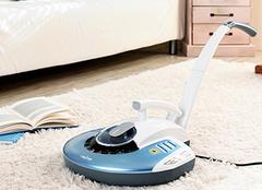 吸尘器哪个牌子好 让家居清洁更给力