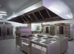 中央厨房怎么设计 各个功能区要明确分工
