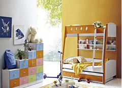 儿童双层床的品牌介绍 四大品牌哪个好