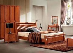 不同实木家具价格是多少 为选购做好预算