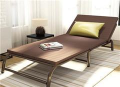 折叠床怎么选择 要注意哪些呢