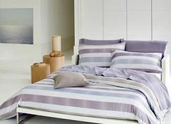 床单的保养技巧有哪些 保养得当睡眠精致