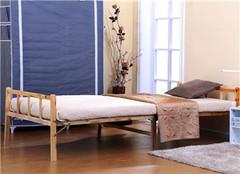 收缩折叠床怎么选 要看哪些方面呢