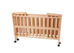 婴儿折叠床怎么样 给宝宝一个舒适的环境