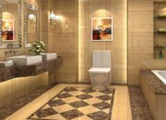 诺贝尔瓷砖怎么样 墙地面装饰的优质之选