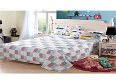 儿童床单的选购要点有哪些 给孩子最好的选择