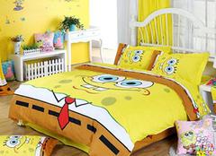 儿童床单品牌有哪些 只为有精致的睡眠